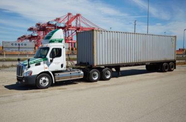 camiones-gas-renovable--puertos-Long-Beach-Los-Angeles